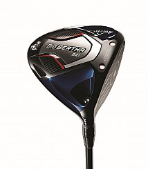 Callaway Big Bertha B21 - Driver (custom)