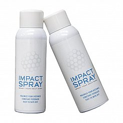 Impact Spray - Impact your golf game