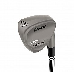 Cleveland RTX ZipCore RAW - Wedge (custom)