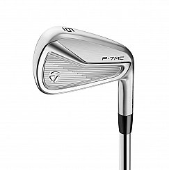 TaylorMade P7MB - 6 irons - Steel (custom)