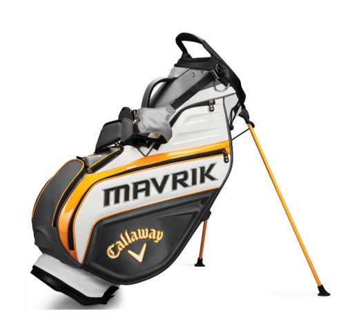 Callaway Mavrik Staff - Carry Bag
