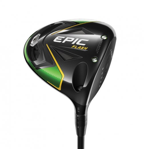 Callaway Epic Flash - Driver (custom)