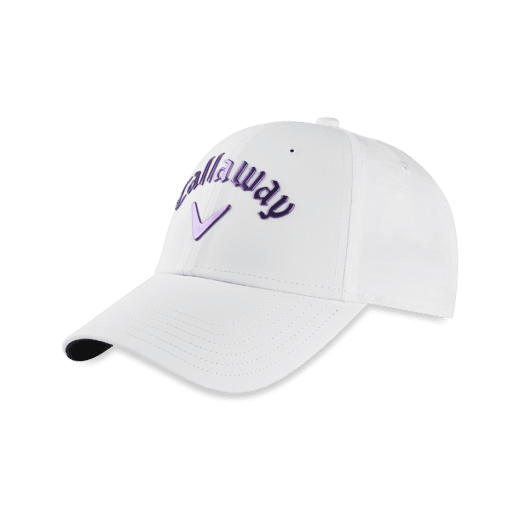 Callaway Womens Liquid Metal - White/Purple